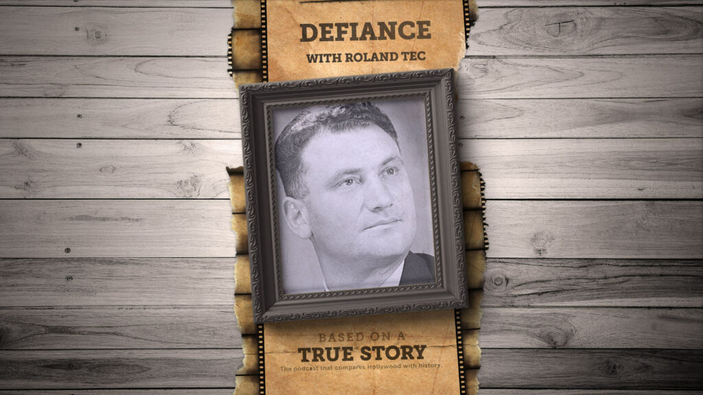 The true story of Defiance